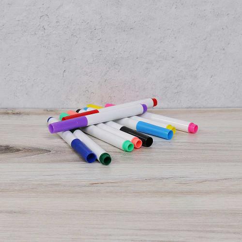 Glass & Ceramic Market Set - Assorted Colors