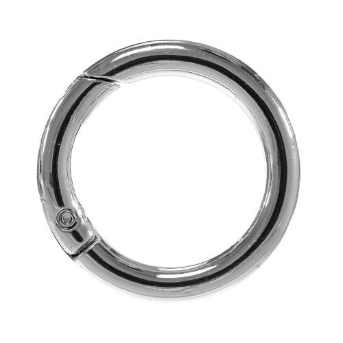 Spring Gated O-Ring - Main