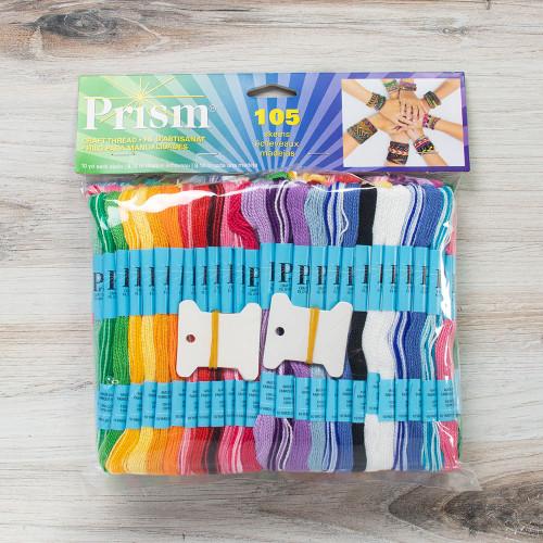 Cotton Craft Thread Jumbo Pack