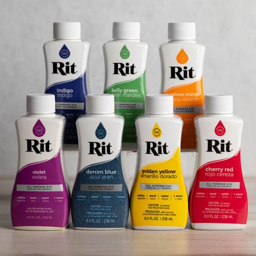 Rit Liquid - Main