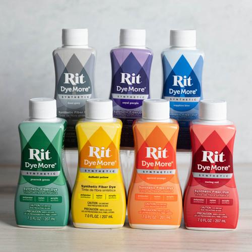Rit Synthetic Liquid Dye - Main