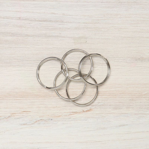 Split Key Rings - Main