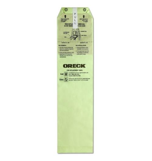 Genuine Oreck LWPK6DW Magnesium Series Paper Bags (6)