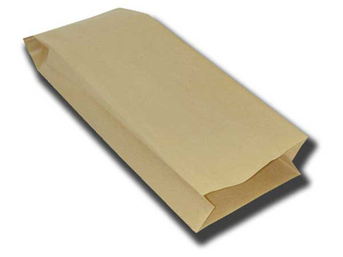 Praktiker Upright Vacuum Cleaner Paper Bag Pack (5)