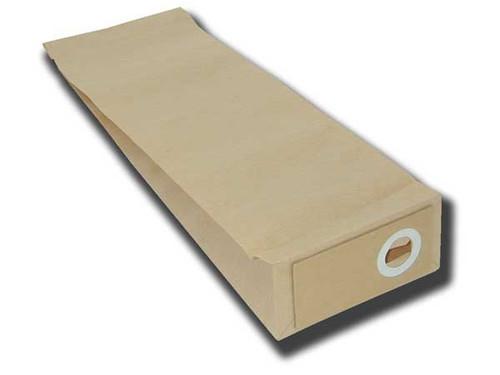 Qualvac Upright Vacuum Cleaner Paper Bag Pack (5)
