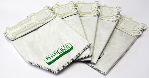 Vorwerk VK135, VK136 Kobold Purefilta HEPA Bag Pack (5)