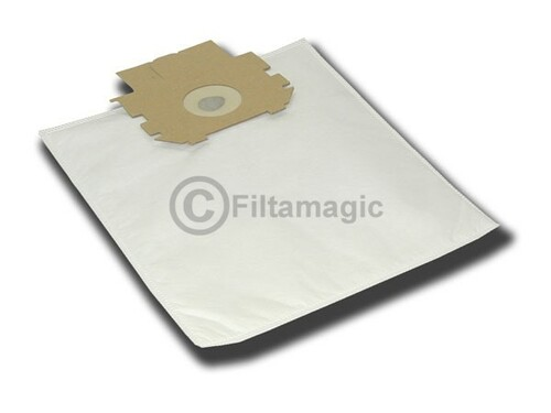 Electrolux Harmony Ingenio Purefilta HEPA Vacuum Cleaner Bag Pack (5)