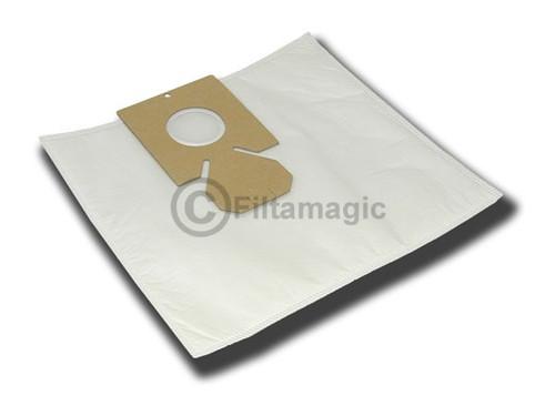 Hitachi Stowaway Purefilta HEPA Vacuum Cleaner Bag Pack (5)