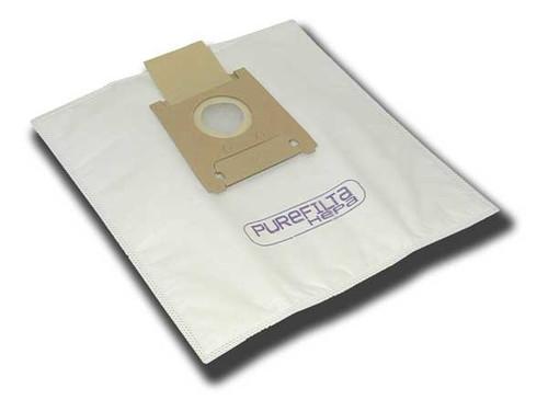 John Lewis JLVS06, JLVS07 Purefilta HEPA Vacuum Cleaner Bag Pack (5)