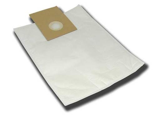 John Lewis Z2912 Purefilta HEPA Vacuum Cleaner Bag Pack (5)