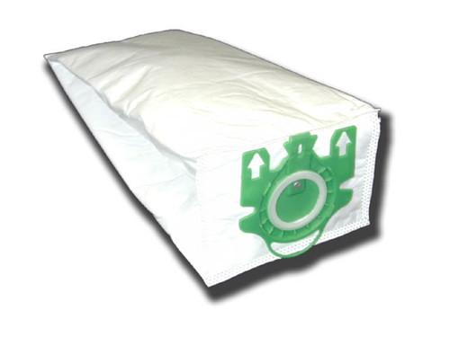 Miele Type U Purefilta HEPA Bag and filter Pack (5)