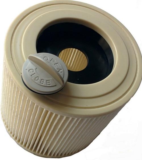 Karcher Cartridge Filter Pack