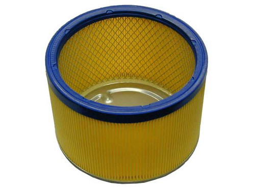 Nilfisk UZ934 Cartridge Filter Pack