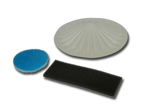 VAX 2000-7000 Series Canister Filter Pack (Genuine)