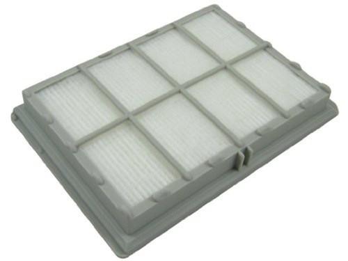 Bosch BSA, BSB, BSD, BSF Series HEPA Filter Pack (1)