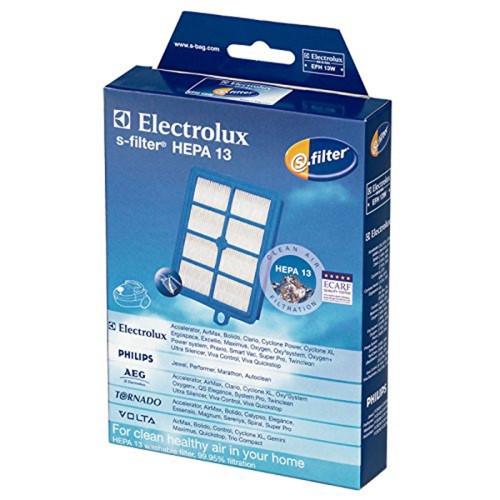 Electrolux EFS1W (was EFH13W) Genuine Washable Filter Pack