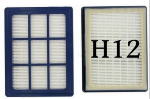 Nilfisk Power Series HEPA-12 Filter Pack