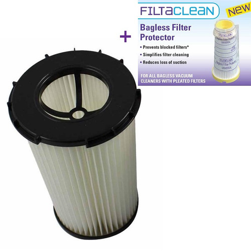 Vax Type 10 Power 2 C90/C91-P2 HEPA Filter with Filtaclean