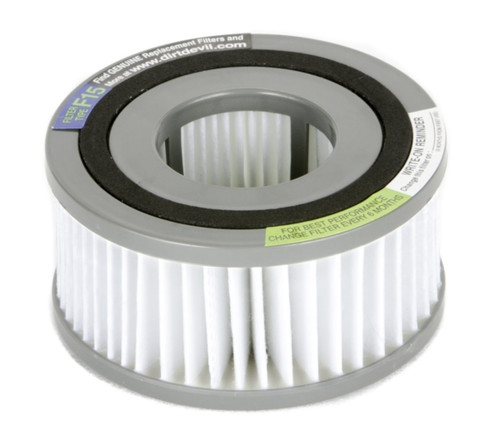 Genie GUV-01 HEPA Filter with FiltaClean