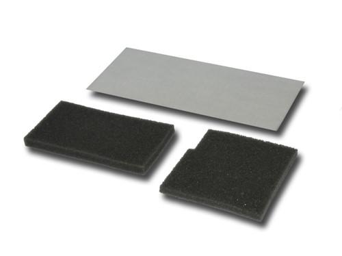 Panasonic MCE53 MCE54 & MCE55 Filter Pack
