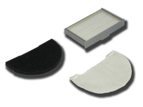 Vax VZL6013 & VZL6014 HEPA Filter Pack (Genuine)