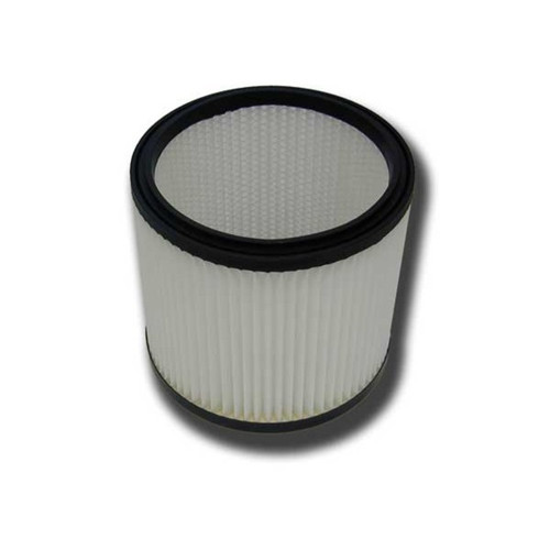 Universal Cartridge Filter 165mm tall Wet & Dry for Canister Vacuum Cleaners