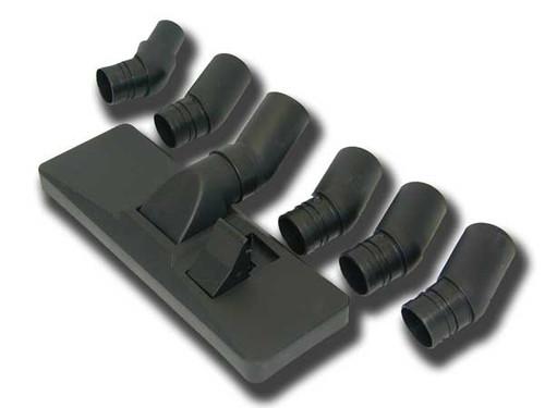 Multi-Fit Combination Floor Tool