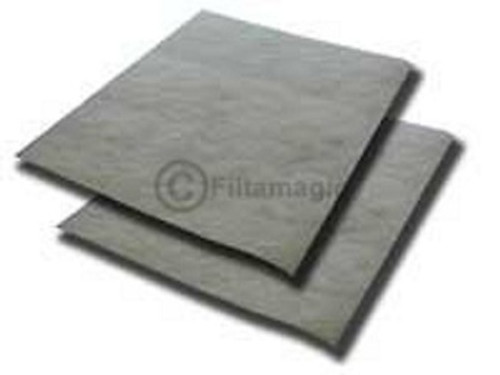 Universal Acrylic Grease Filter 57cm x 47cm pack (2)
