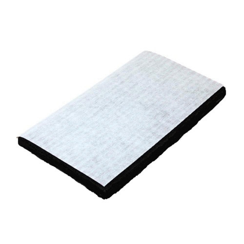 Universal Carbon & Grease Filter Thick 330mm x 285mm
