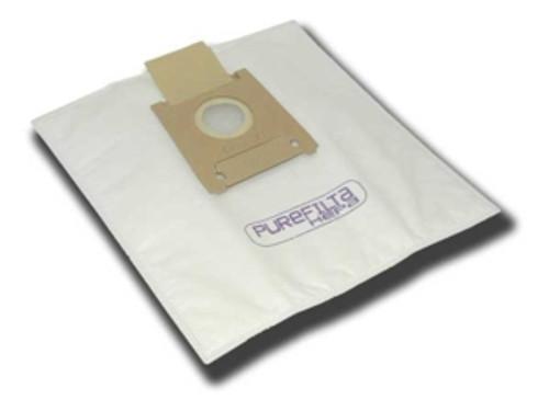 John Lewis JLVS07 Purefilta HEPA Vacuum Cleaner Bag Pack  (5)