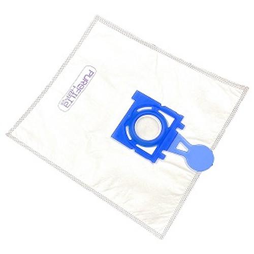 Zelmer Jupiter Magnat Solaris Series Purefillta HEPA bag pack (5)