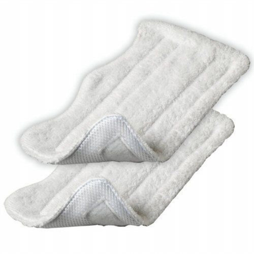 Wolf 101793 2 in 1 Steam mop pads Pack (2)