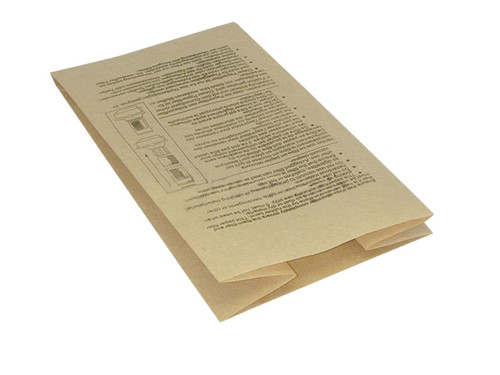 Clarke Vac King Paper Filter Pack (5)