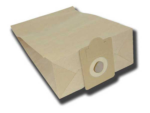 Holland Electro S20 Vacuum Cleaner Paper Bag Pack (5)