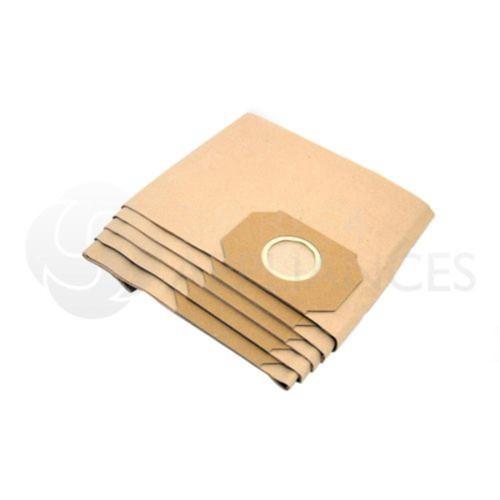 Hoover H39 Vacuum Cleaner Paper Bag Pack (5)