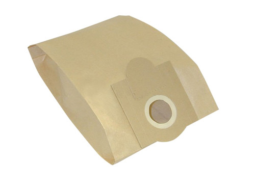 JCB DD202JCB Vacuum Cleaner Paper Bag Pack (5)