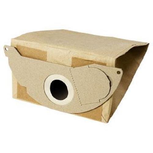 Karcher Genuine 6.904-322.0 Vacuum Cleaner Paper Bag Pack (5)
