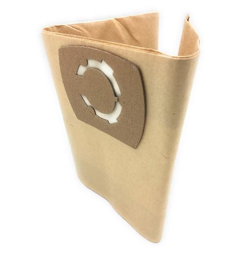 Lidl Parkside 20 litre Canister Paper Bag Pack (5)