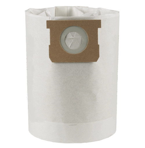 MacAllister 20-30 litre Model Canister cleaner Paper bag pack (5)