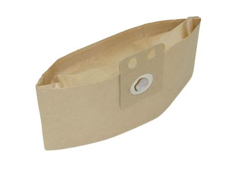 Nilfisk Backum Vacuum Cleaner Paper Bag Pack (5)