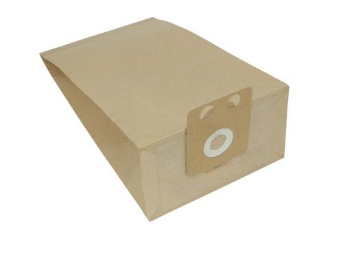 Nilfisk Saltix Family, Business Vacuum Cleaner Paper Bag Pack (5)