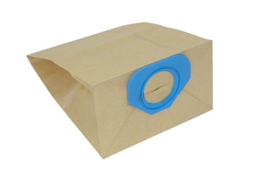 Nilfisk GA70 Vacuum Cleaner Paper Bag Pack (5)