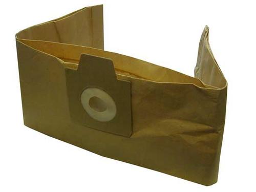 Nilfisk Cubic Vacuum Cleaner Paper Bag Pack (5)