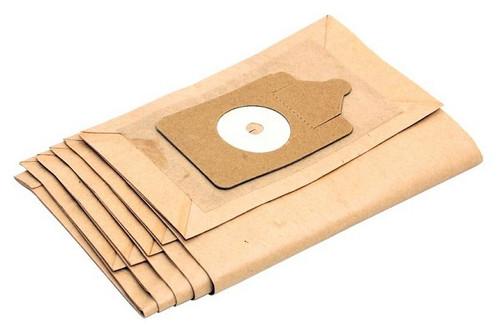 Numatic Henry & Hetty Vacuum Cleaner Paper Bag Pack (5)