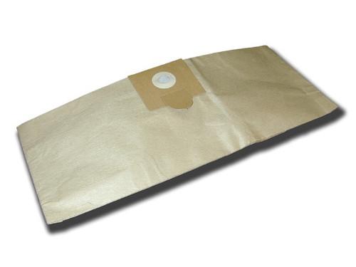 Ozito 12 Litre Vacuum Cleaner Paper Bag Pack (5)