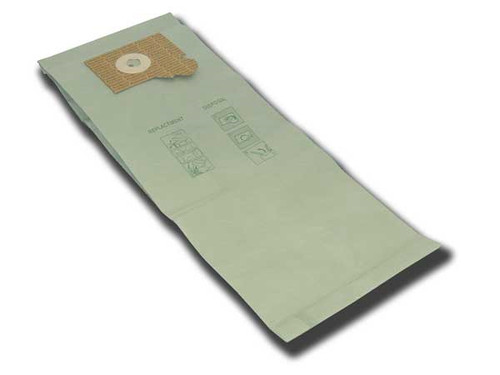 Premiere WPU120 Vacuum Cleaner Paper Bag Pack (5)