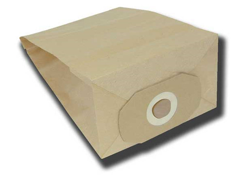 Reddyvac RV101 Canister  Vacuum Cleaner Paper Bag Pack (5)