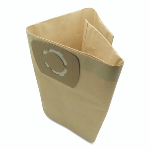 Soteco 15 & 30 Litre Vacuum Cleaner Paper Bag Pack (5)