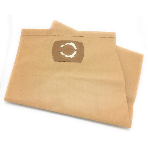 Sparky VC1650 MS 50 ltr Vacuum Cleaner Paper Bag Pack (5)