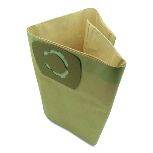 Sparky VC1430, VC1431 30 ltr Vacuum Cleaner Paper Bag Pack (5)